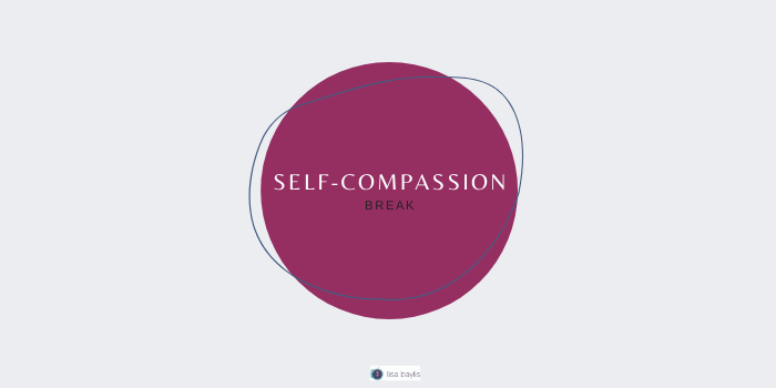 Self-Compassion Break