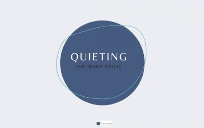 Quieting the inner critic
